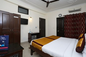 Suitable Guest House in Gurgaon